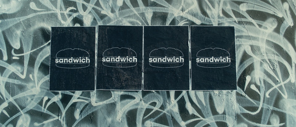Sandwich - SANDWICH_STILL_5