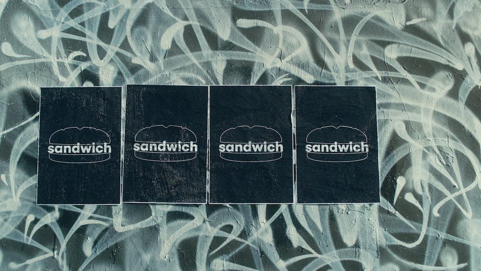 Canal+ — Sandwich