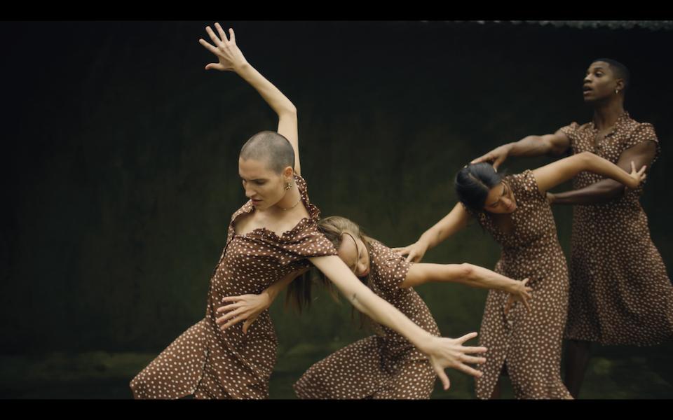 Jalousie - ANGELE — MUSIC VIDEO 16.15.20