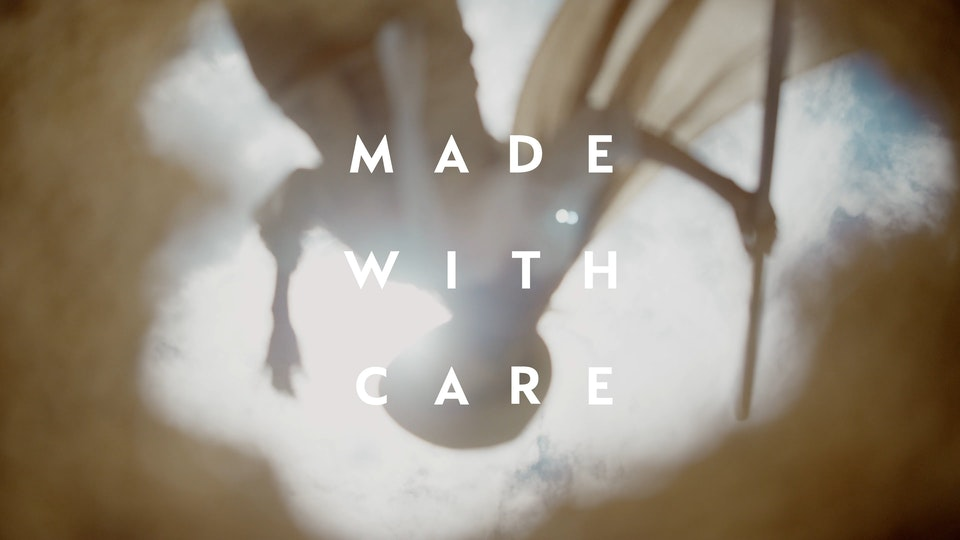 MADEWITHCARE NESPRESSO • MADE WITH CARE — NICARAGUA