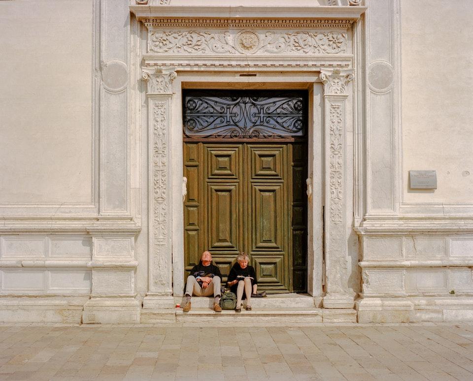 LES COULEURS - Venezia, Italy