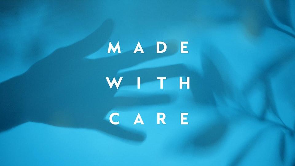 MADEWITHCARE NESPRESSO • MADE WITH CARE — COSTA RICA