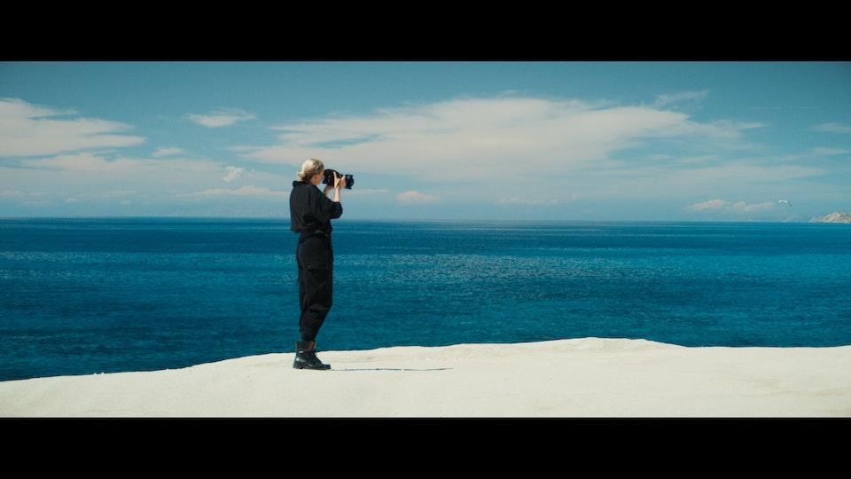 DREAM of GREECE - LOUIS VUITTON — VIVIANE SASSEN,  DREAMS of GREECE 4K.00_00_07_15.Still002