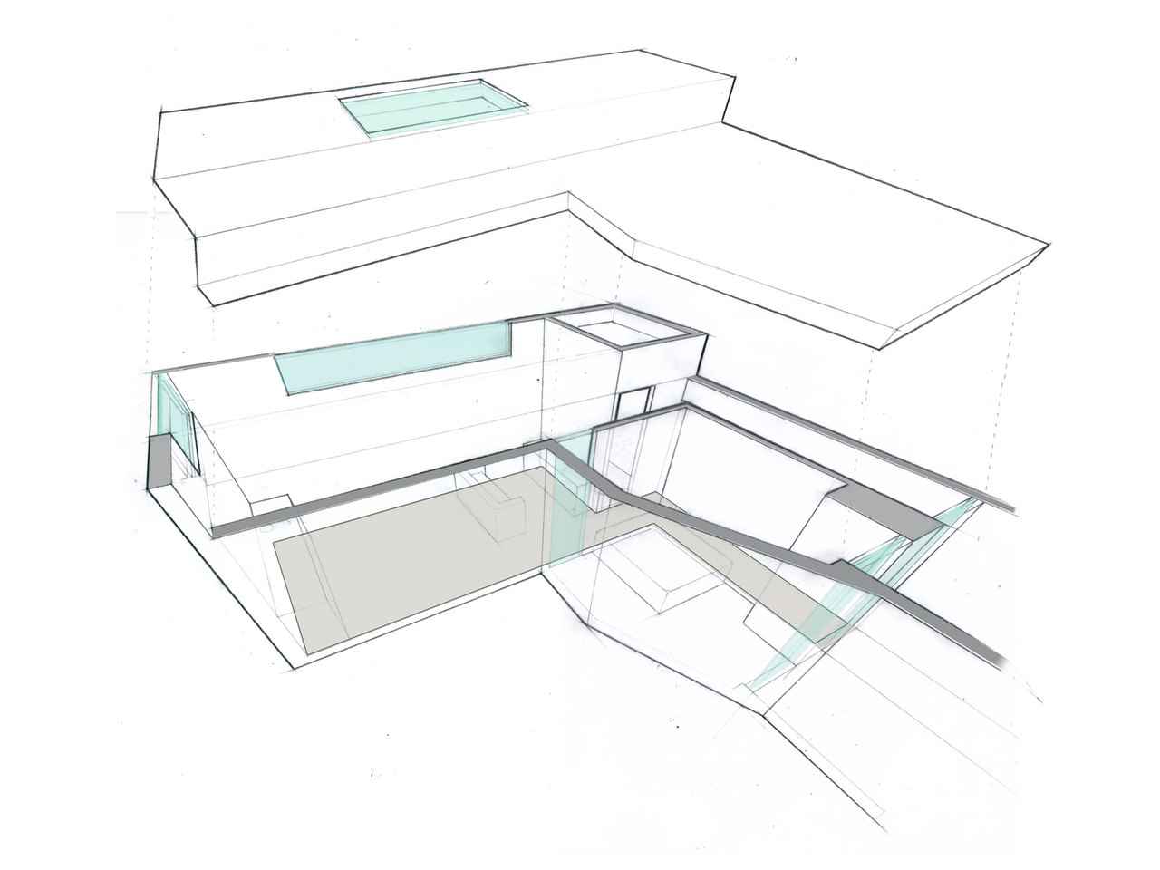Stable Conversion to residential, Islington