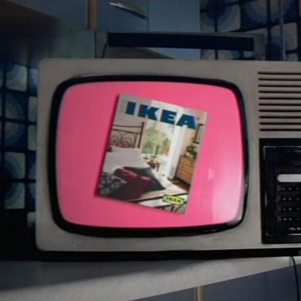 IKEA - Revolution - Ikea 01