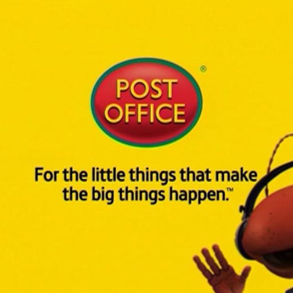 The Post Office - Ant in Australia - Ant in Australia 06