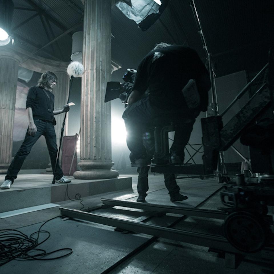 Lemsip Max Strength - Movie Set - Lemsip Max 01