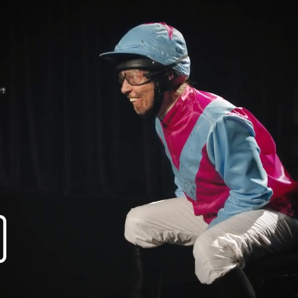 BetVictor - Campaign - Jockey 02