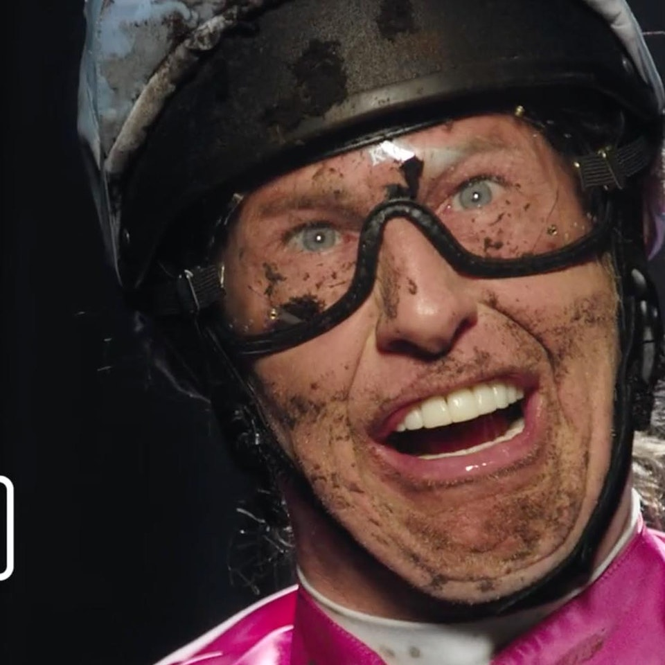 BetVictor - Campaign - Jockey 04