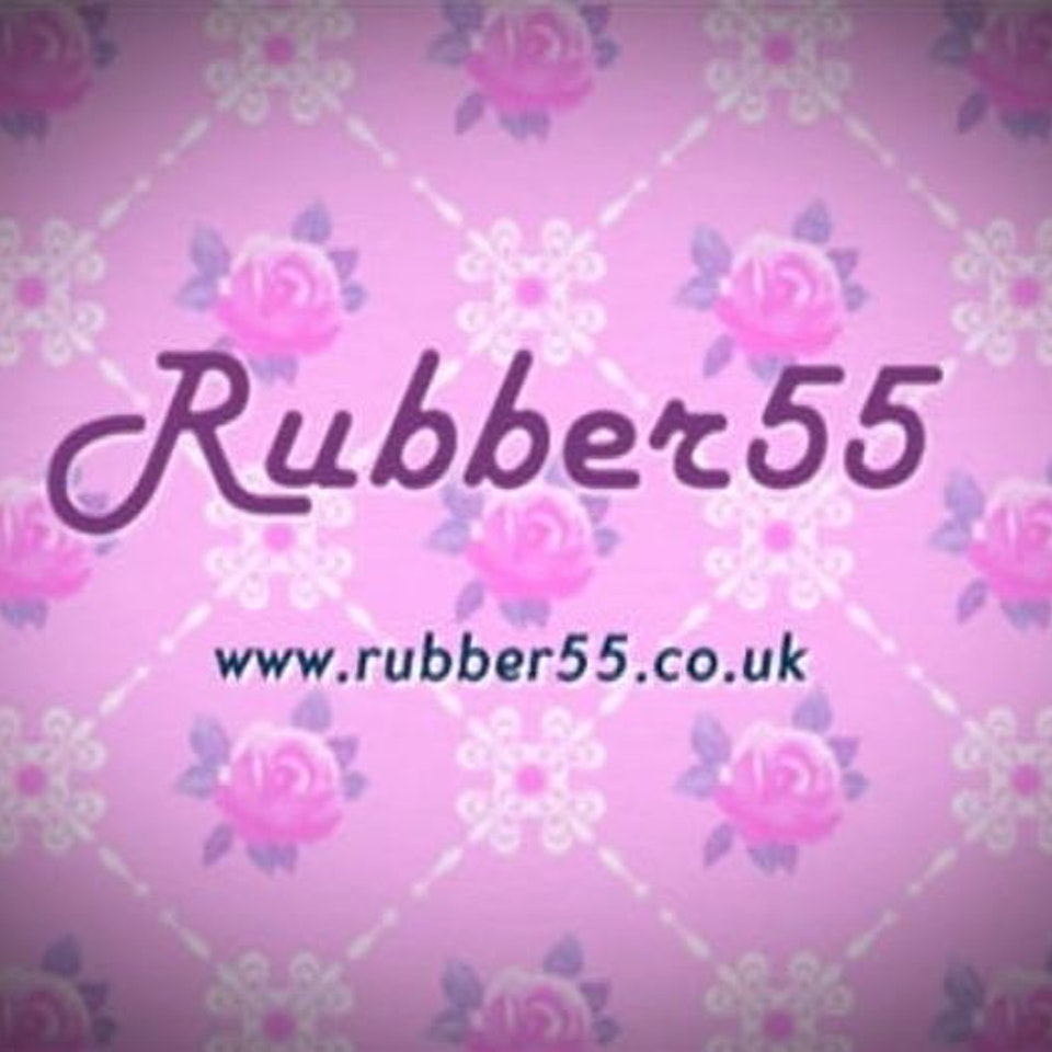 Rubber 55 - PADS - Rubber 55 02