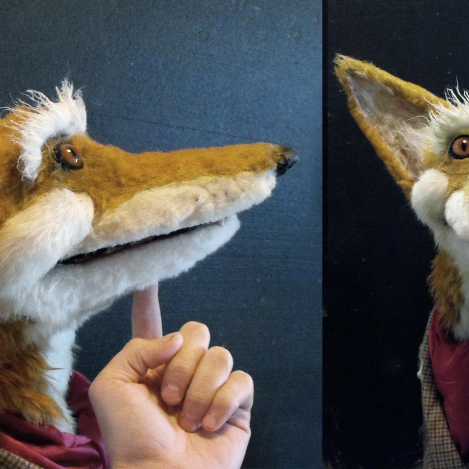 Old Speckled Hen - Idents  - Fox Design for Wesite 2