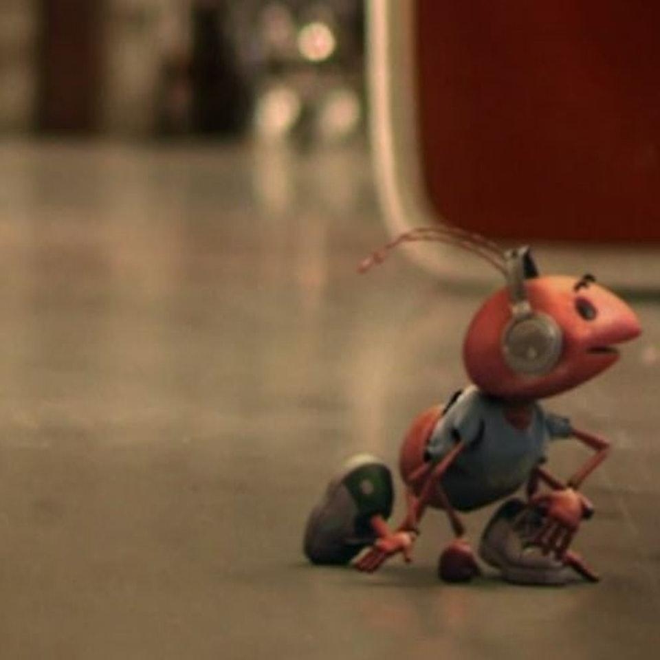 The Post Office - Ant in Australia - Ant in Australia 02