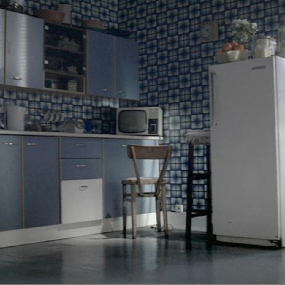 IKEA - Revolution - Ikea Kitchen