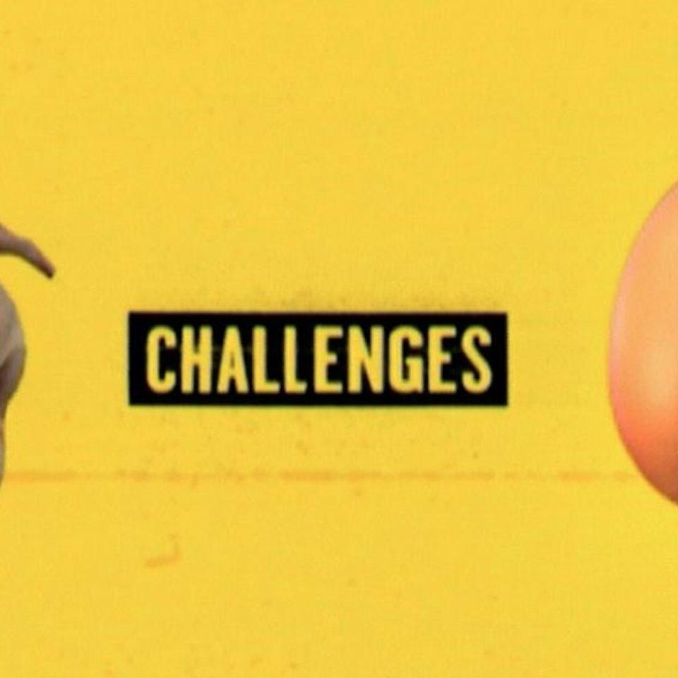 """Jon Riche - Nike - Run London """"Chicken & Egg"""""""