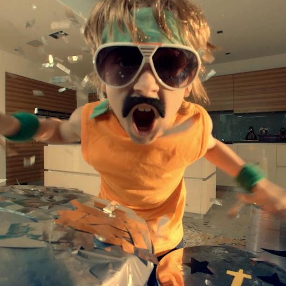 Persil - Calling All Kids - Persil 05
