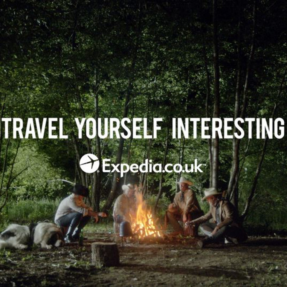 Expedia - Campaign - Fire 02