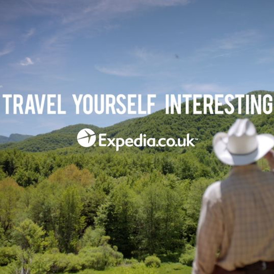 Expedia - Campaign - Like Hills