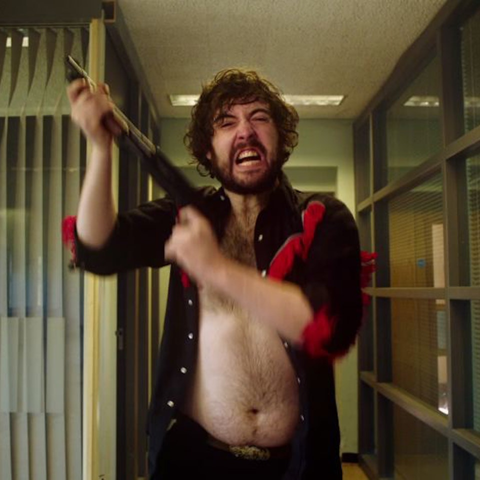 Jon Riche - Nick Helm - Fifteen Reasons - Ch4