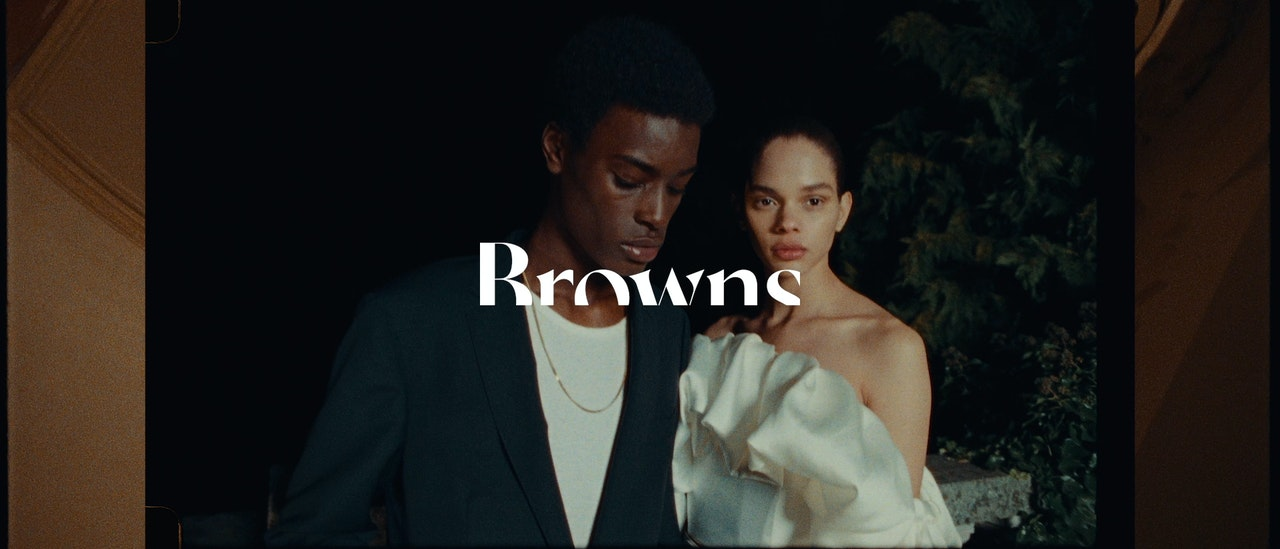 BROWNS 16MM