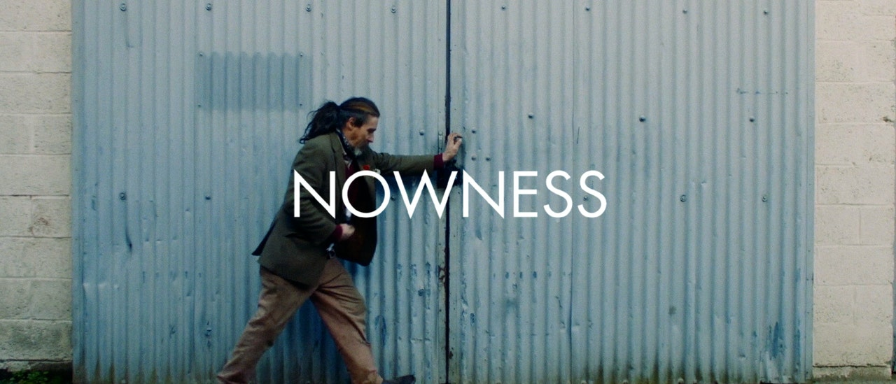 NOWNESS PRESENTS JON THE BUS