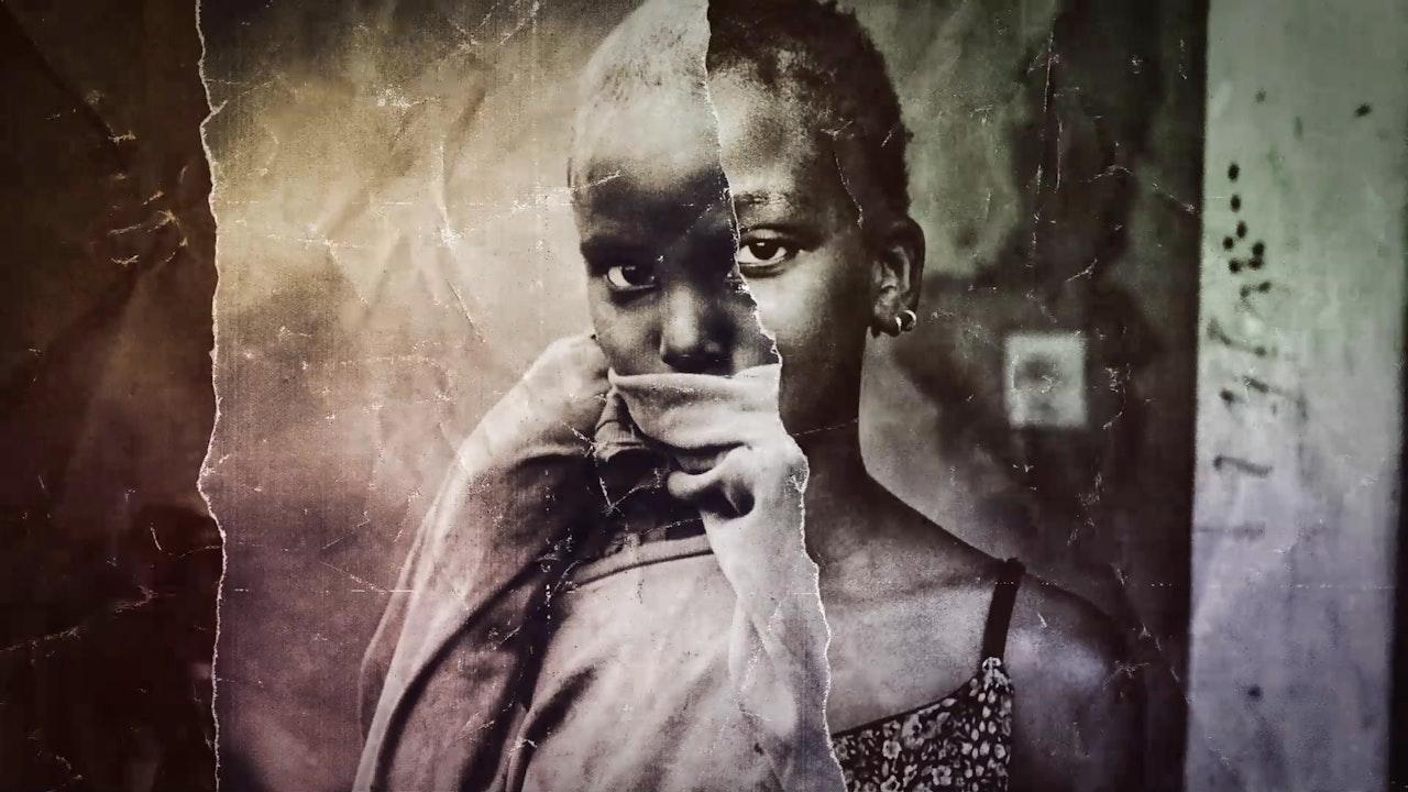 AFRICA MON AFRIQUE -