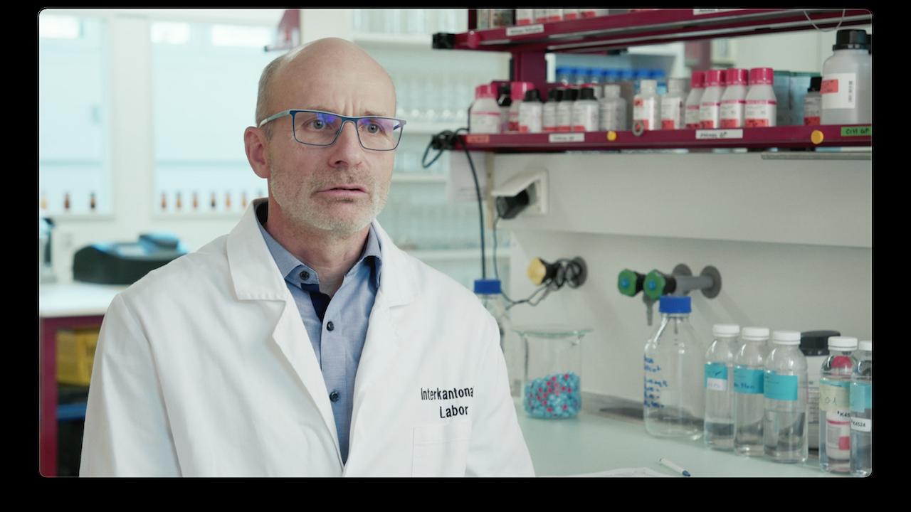 """Initiativfilm """"Für eine Schweiz ohne synthetische Pestizide"""" -"""