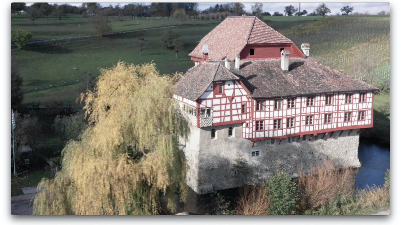 swisslist.ch - Restaurant Schloss Hagenwil -