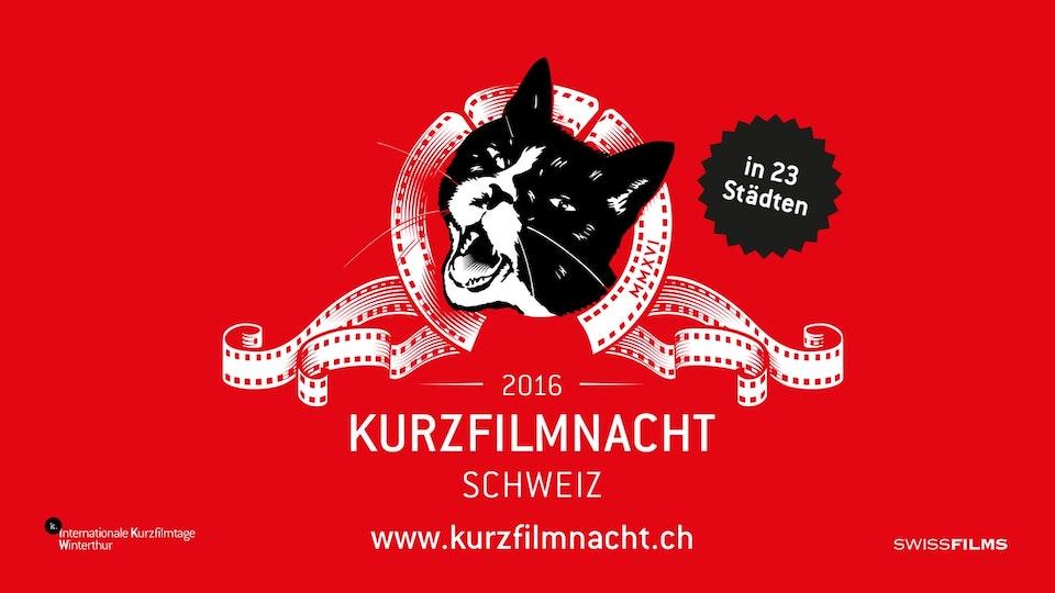 Kurzfilmnacht 2016