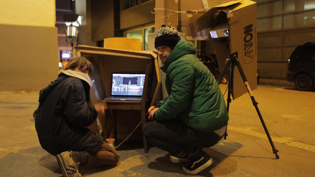 Kurzfilmnacht 2016 -