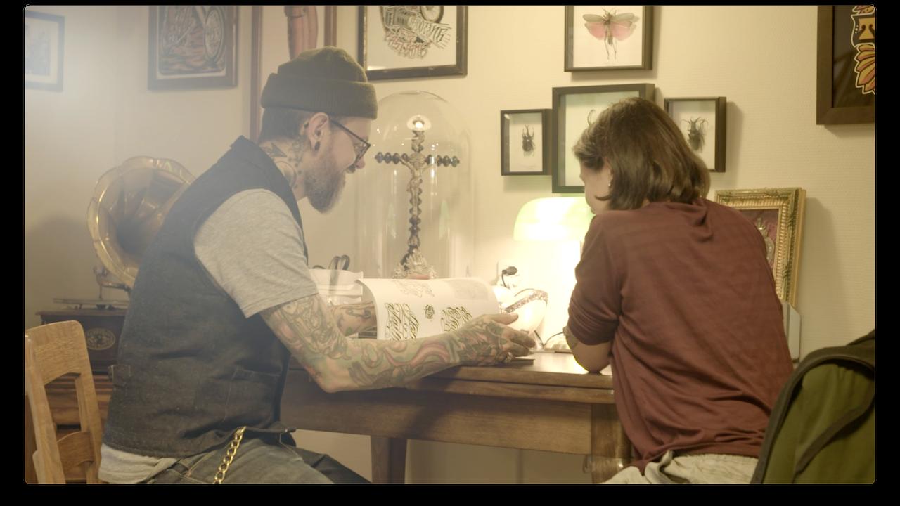 swisslist.ch - Old Century Tattoo -