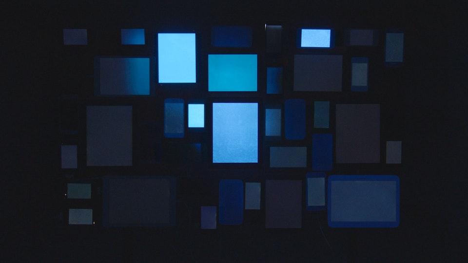 Cloak of Blue - Directors Cut