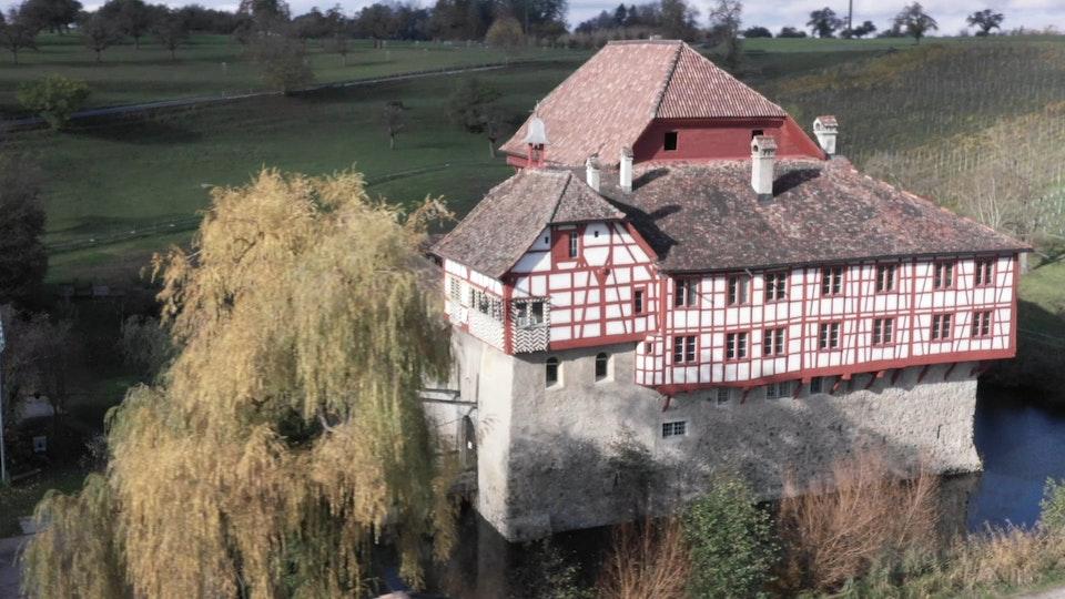 swisslist.ch - Restaurant Schloss Hagenwil
