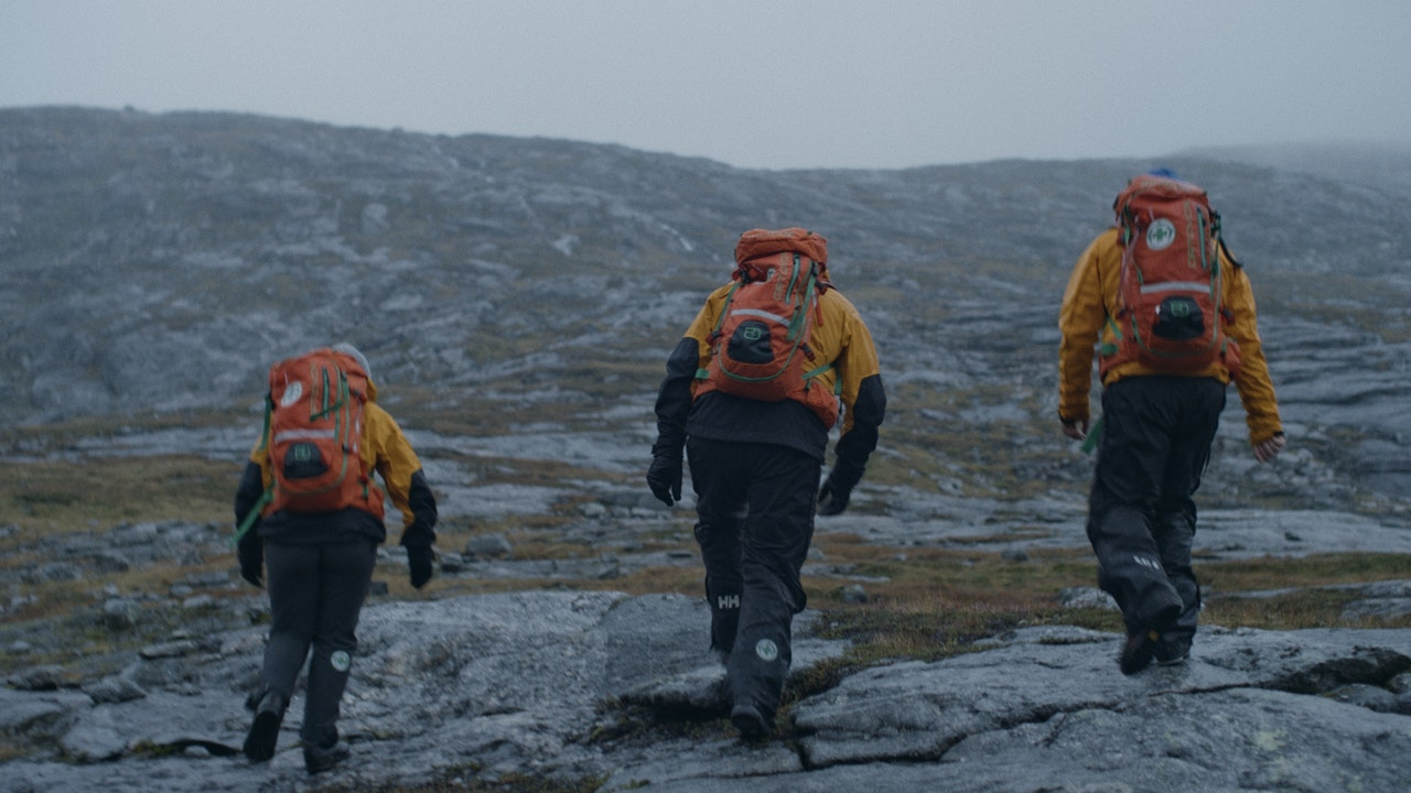 Helly Hansen | Fred-Arne Danielson (NFH) (Director's Cut) -