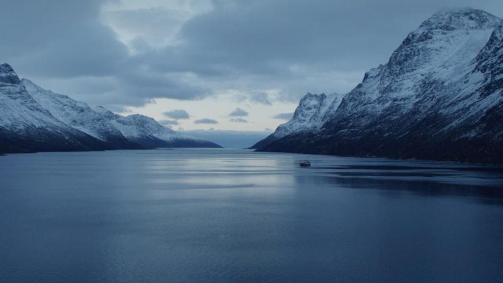 Marks & Spencer | The Arctic Fishermen