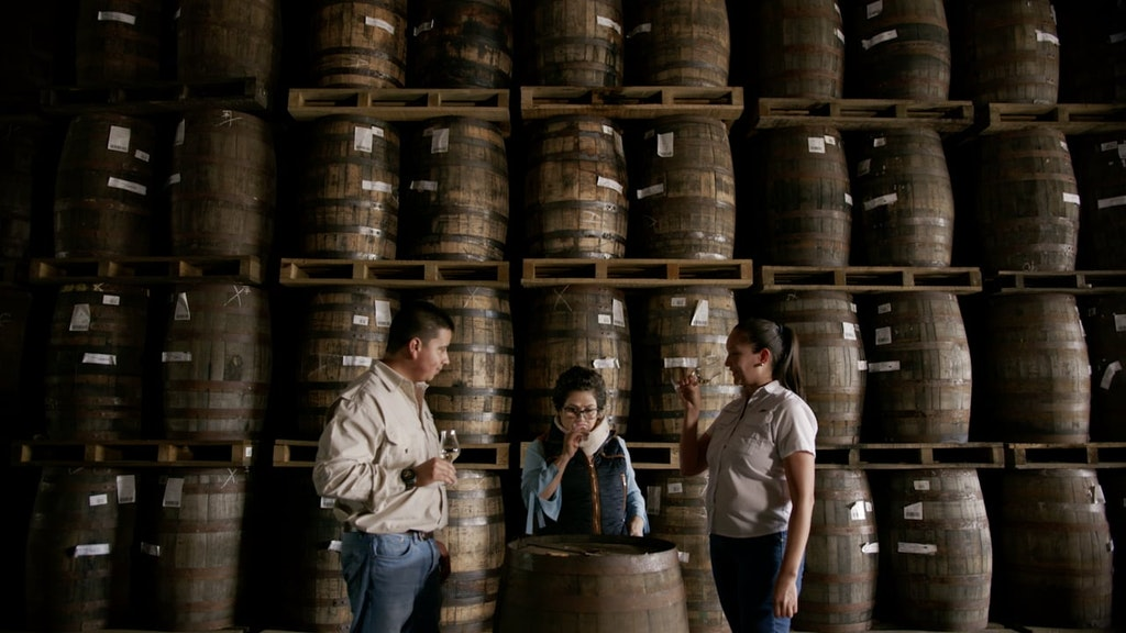 Ron Zacapa | The Art of Slow: Above The Clouds