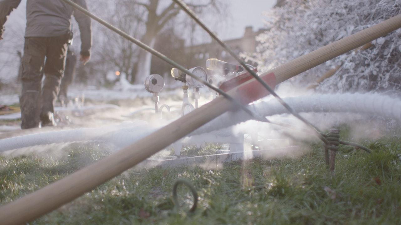 Land Rover | #Hibernot 'Snow Day' -