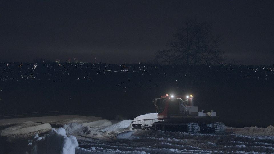 Land Rover | #Hibernot 'Snow Day'