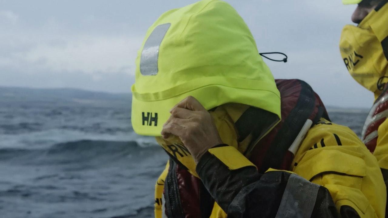 Helly Hansen | Becs Millar (RNLI) -
