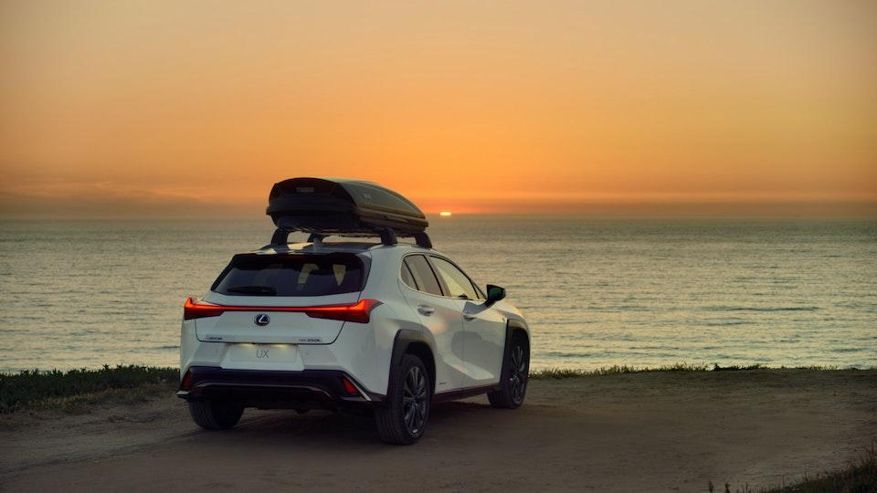 Lexus | The Details -