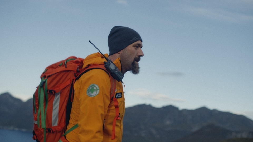 Helly Hansen | Fred-Arne Danielson (NFH) (Director's Cut)