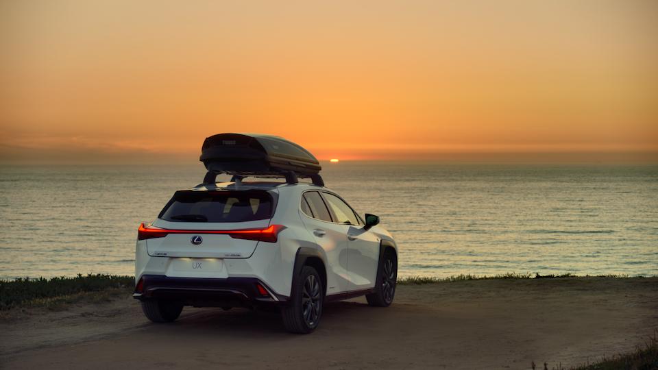 Lexus | The Details