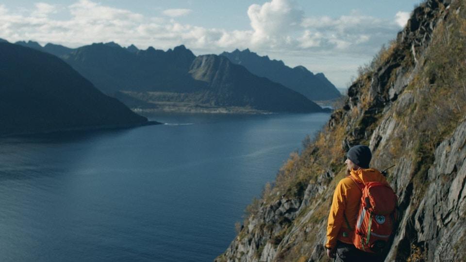 Helly Hansen   Fred-Arne Danielson (NFH) (Director's Cut)