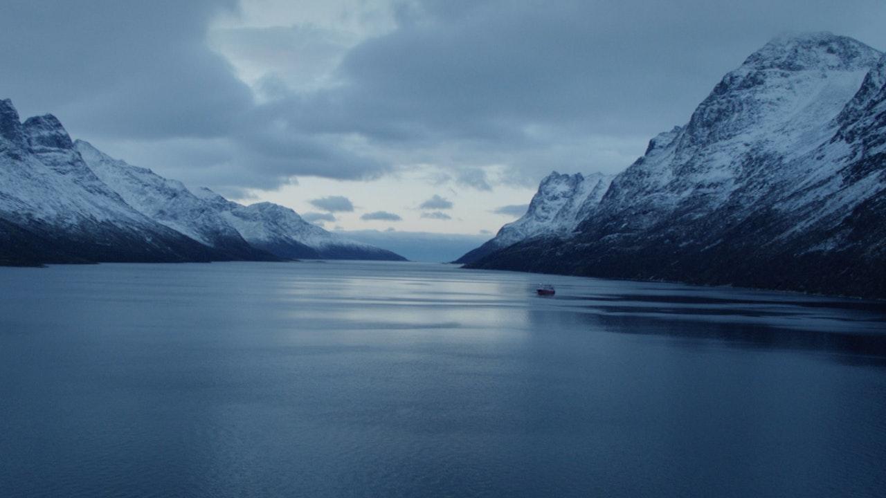 Marks & Spencer | The Arctic Fishermen -
