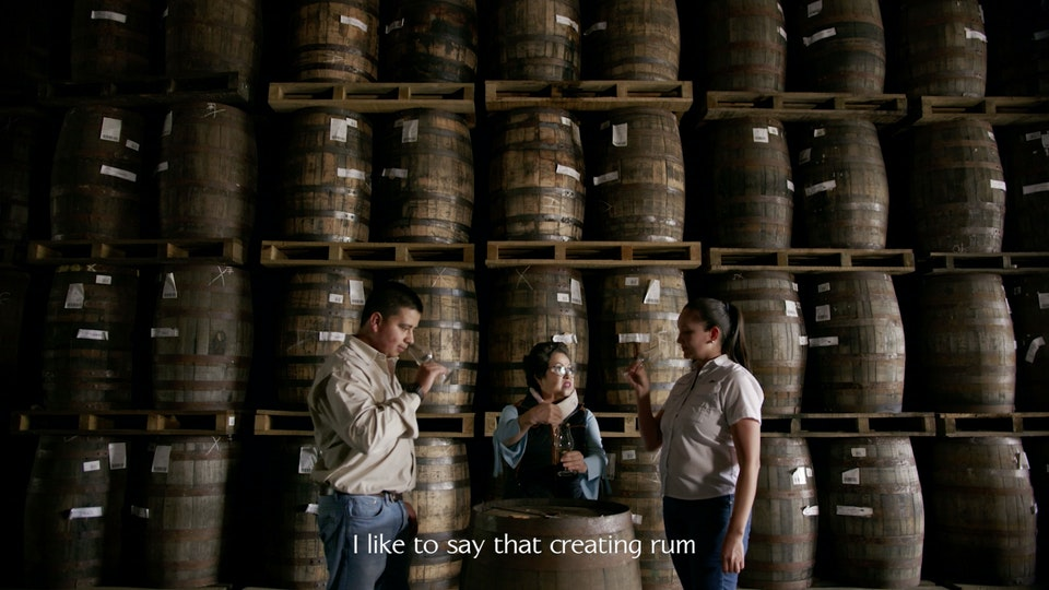 Ron Zacapa | The Art of Slow: Above The Clouds -