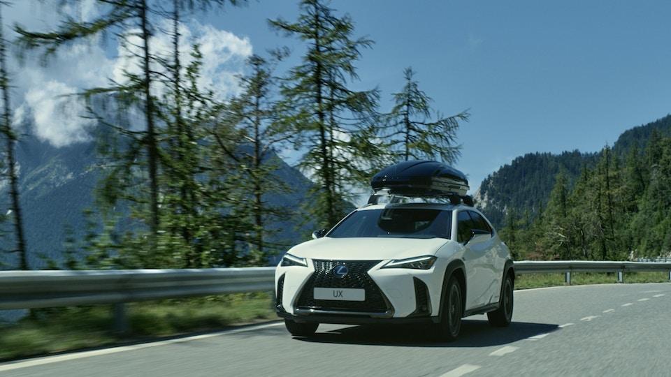 Lexus   Winter Health Check (Director's Cut)