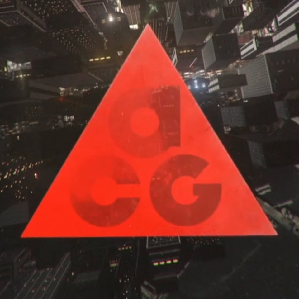 JAMES TAYLOR                                     DIRECTOR + VFX ARTIST - ACG LOGO MOVE 24 NEW AUDIO 16 9