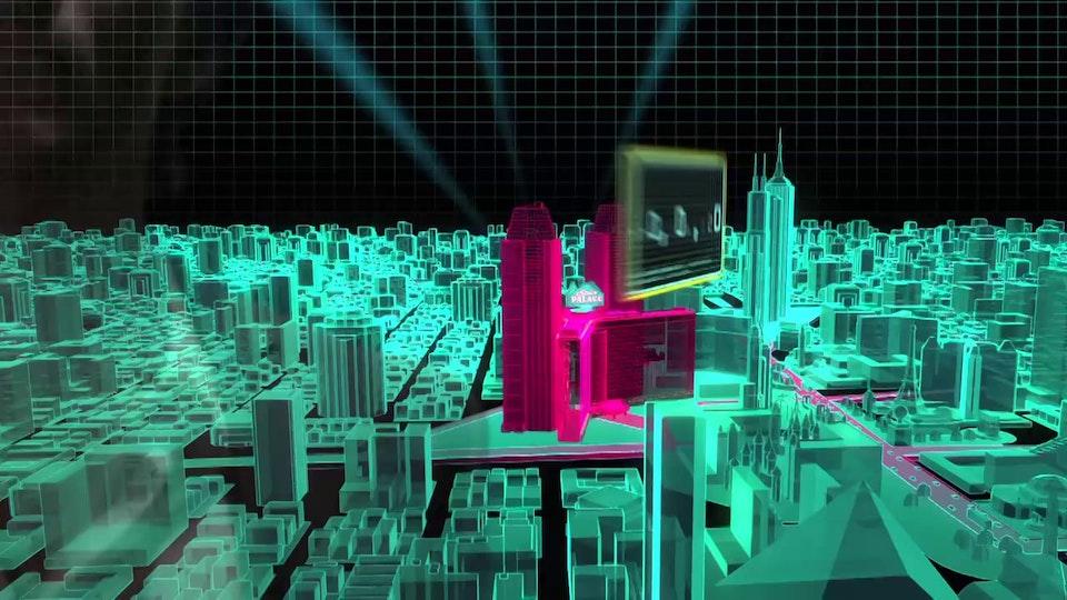 JAMES TAYLOR                                     DIRECTOR + VFX ARTIST - Spin Palace No Legals Vimeo
