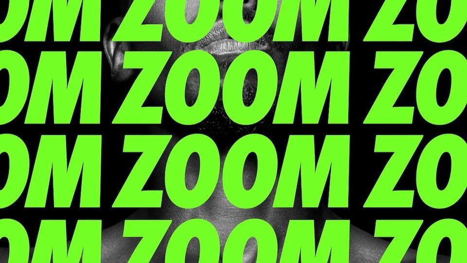 JAMES TAYLOR          DIRECTOR + VFX ARTIST - Nike ZOOM. SO FAST.