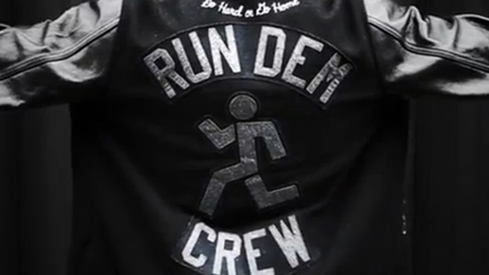 Ed Skrein ft Graziella & Dubbledge - 'We Run Dem'