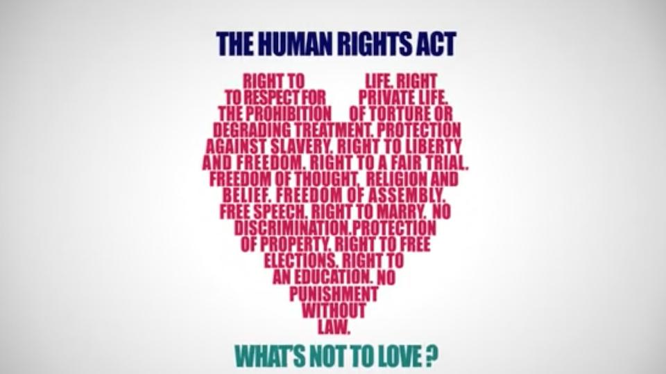 Liberty Common Values